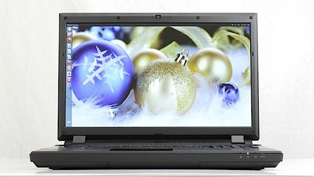 Компания System76 выпустила геймерский ноутбук c Ubuntu