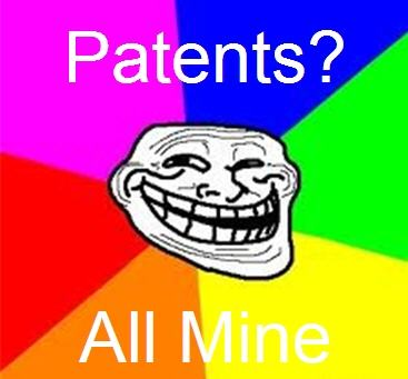 Google, BlackBerry EarthLink и Red Hat просят власти США принять меры против патентных троллей