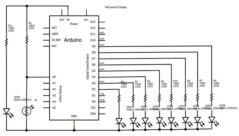Power Jack Supply Ladyadas Learn Arduino