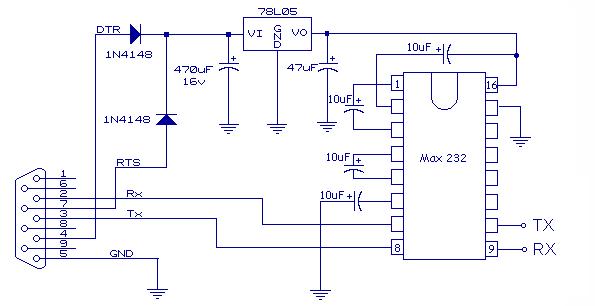 Электрические схемы hdd
