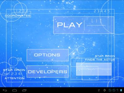android белые текстуры: