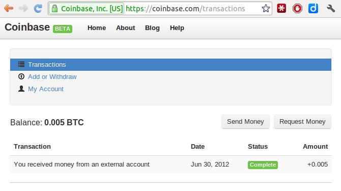 Coinbase хочет сделать платежи Bitcoin доступными для массового пользователя