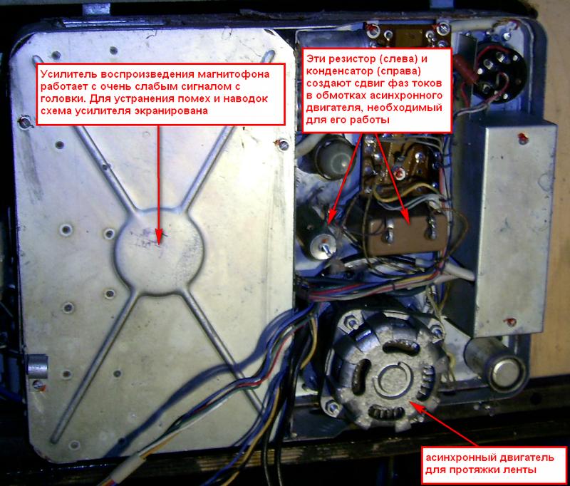 Вот генератор стирания ла