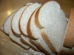 Программа для нарезки хлеба