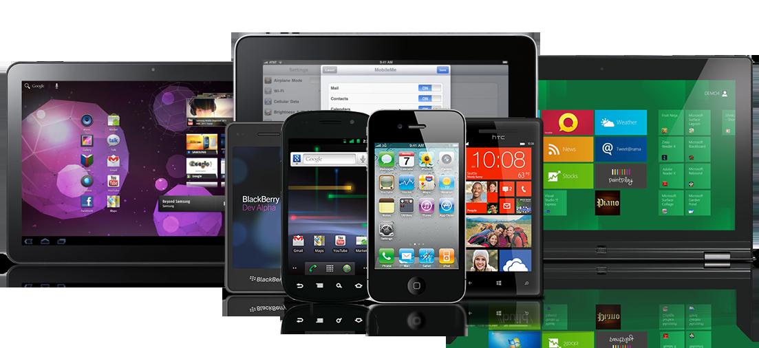 Мобильные приложения для андроид
