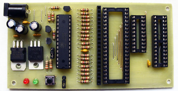 ATmega fusebit doctor.