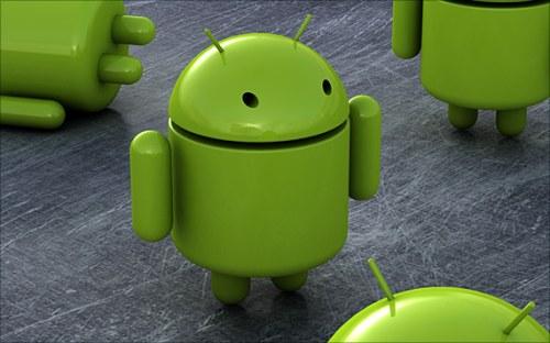 В Android Market — более 400 тыс. приложений