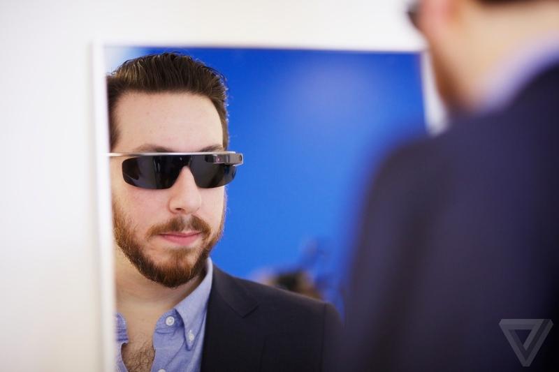 Как я использовал Google Glass: будущее, но с ежемесячными обновлениями (часть 1)