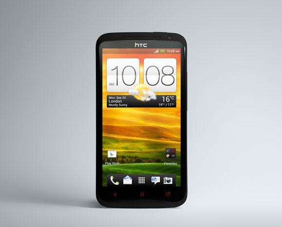 В этом месяце HTC One X и One S получат обновление до Jelly Bean