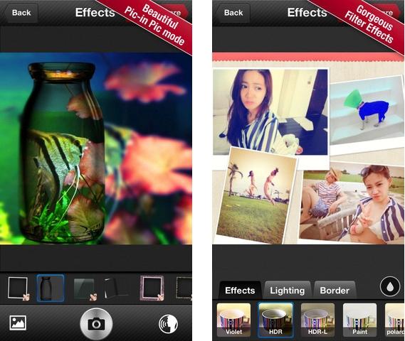 приложение Fotorus скачать - фото 5