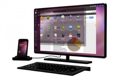 Аналитика: Ubuntu for Android в действии