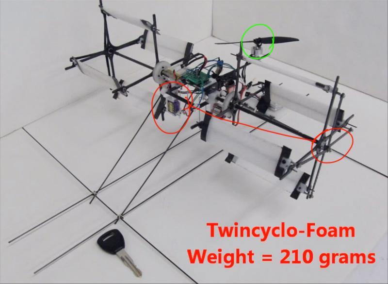 Самодельные летательные аппараты с вертикальным взлетом видео