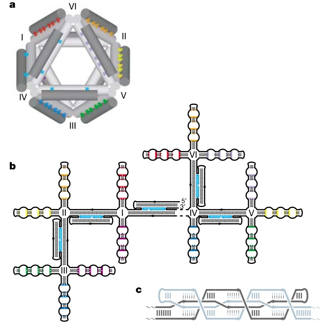 трехмерного тетраэдра.