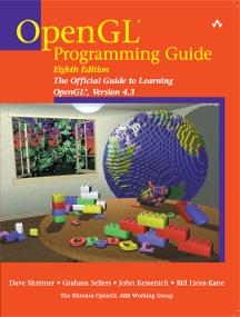 Вышло 8-е издание OpenGL Programming Guide