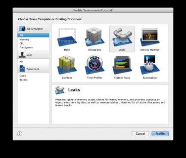 Xcode как пользоваться