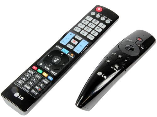 пульт для Lg Smart Tv img-1