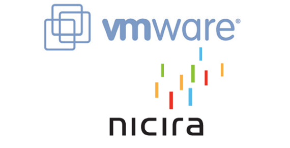 Компания VMware купила стартап Nicira за 1,26 миллиарда долларов
