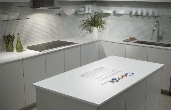 Google Cooktop знаменует эпоху умных печей