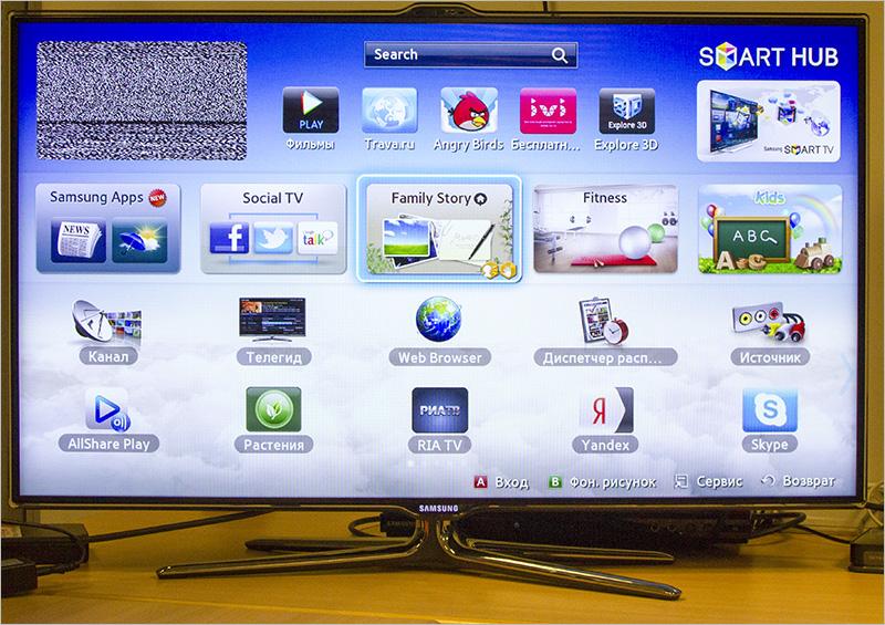 Подключение Сторонней Веб Камеры К Телевизору Samsung Smart Tv