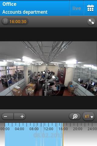 Ivideon скачать на андроид - фото 3