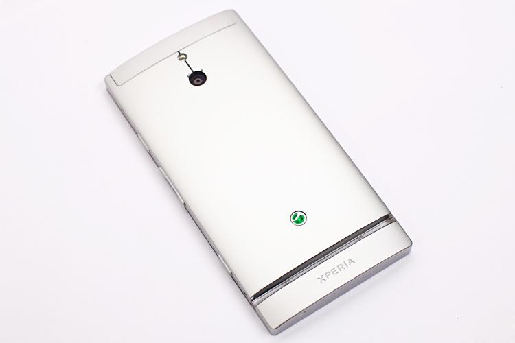 Телефон с харизмой обзор sony xperia p