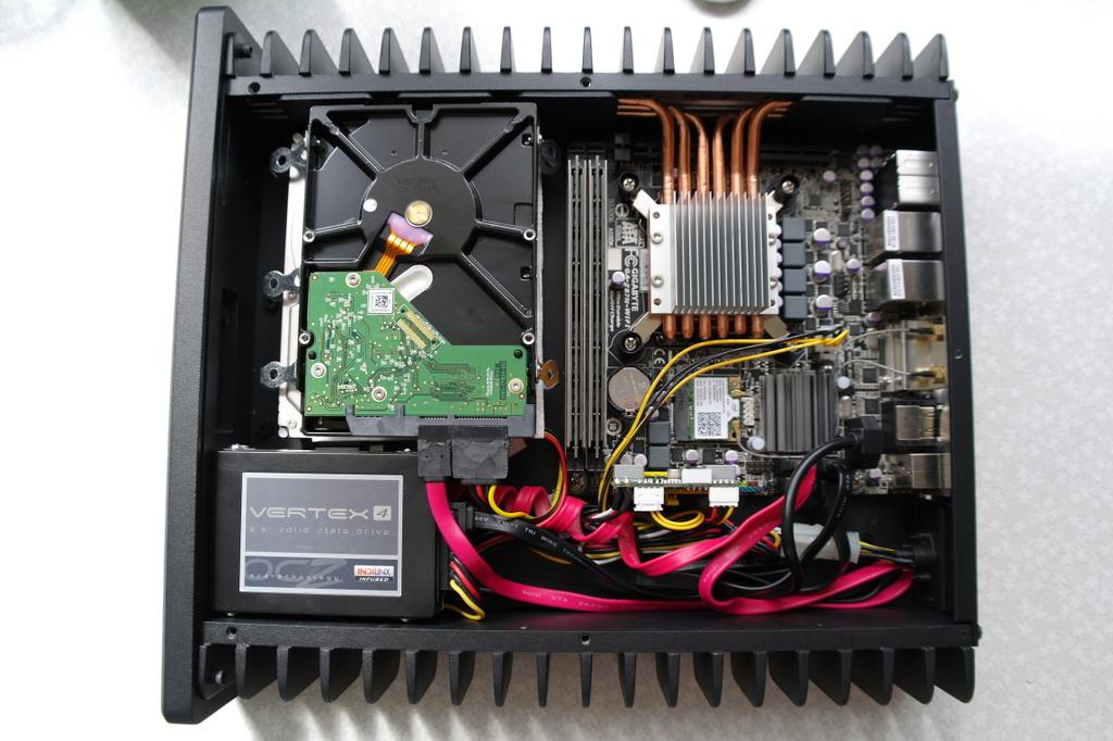 мини сервер для дома