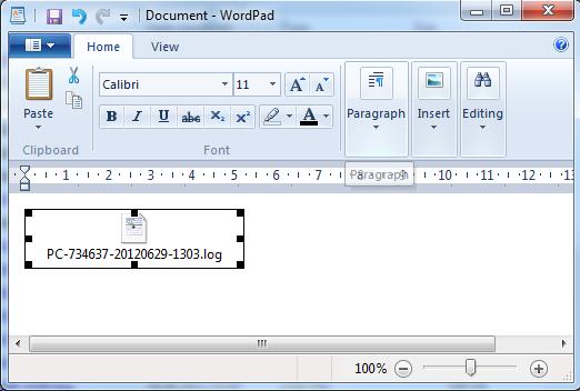 Как скопировать файл по RDP