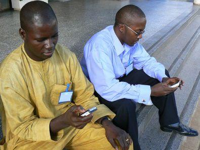 Google продвигает проект подключения удаленных регионов Африки и Юго-Восточной Азии к сети Интернет