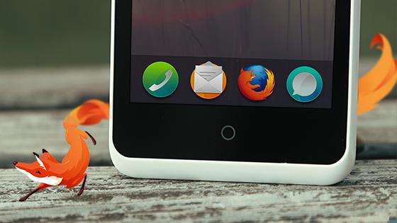 Видеообзор Geeksphone Peak на Firefox OS