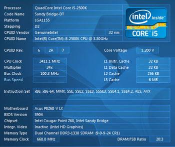 что такое разгон процессора - фото 4