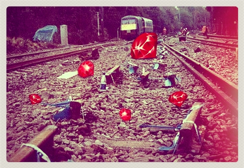 знакомство с ruby on rails часть 2