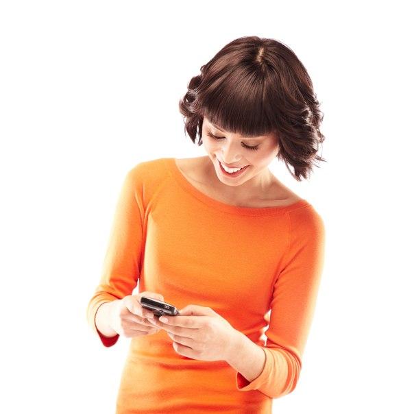 Заказать СМС рассылку