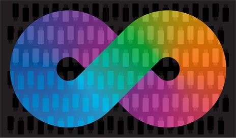 Флэш-память с подогревом до 800В°C