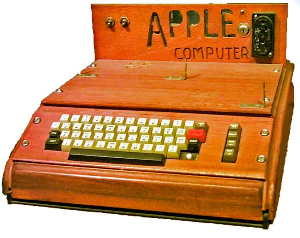 Apple I 1976 года уходит с молотка