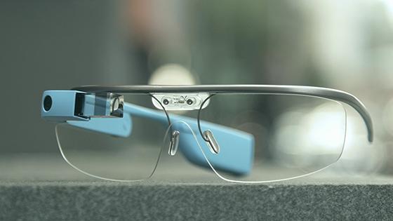 Большой обзор Google Glass