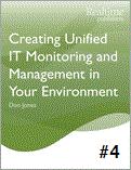 Дон Джонс. «Создание унифицированной системы IT-мониторинга в вашем окружении» Глава 4.Мониторинг: взгляд за пределы ЦОД