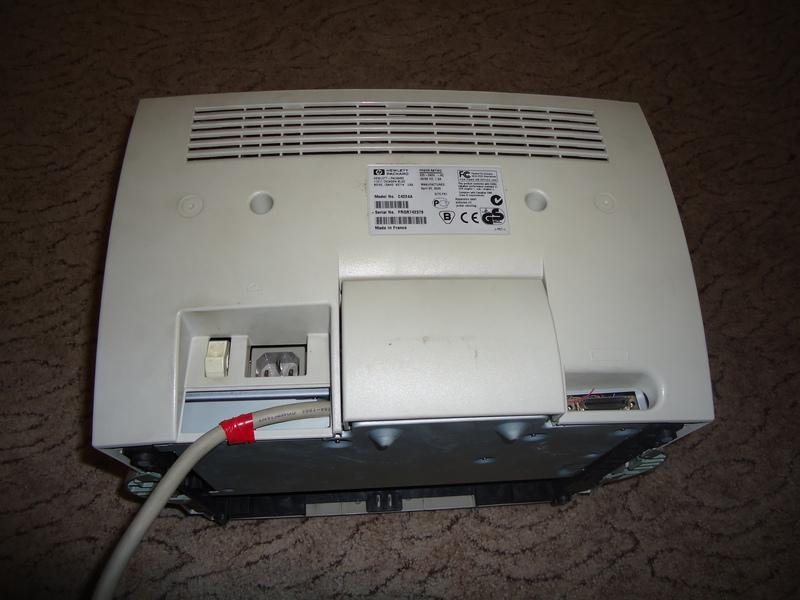 Hp Laserjet 1100 Printer Driver  For Windows 10
