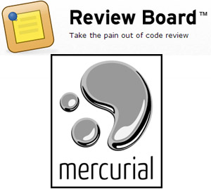 mercurial-review-board