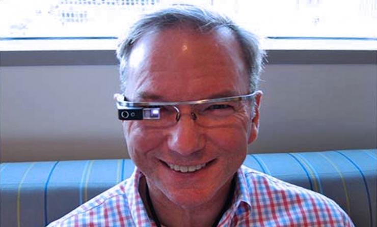 Google Glass появятся на потребительском рынке не ранее следующего года (+  ...