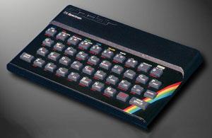 ZX-Spectrum. Доступ к сокровищнице