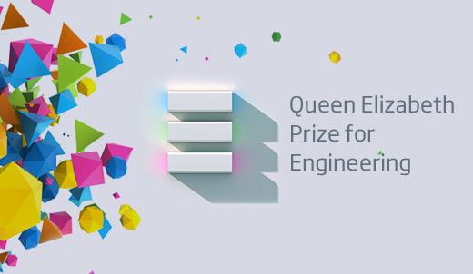 Создатели сети Интернет получили Премию королевы Елизаветы для изобретателе ...
