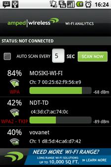 Скачать WiFi Router keygen