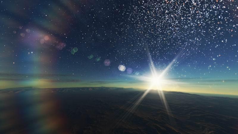Модель Солнечной Системы скачать