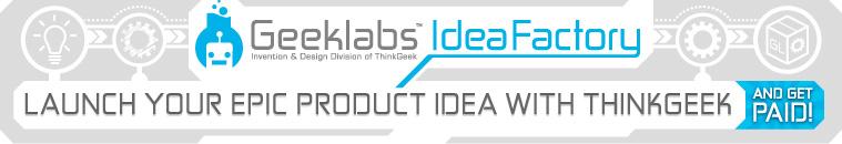 geeklabs ideafactory