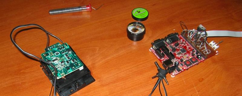 Как выглядит мотор игрушечной машинки? - Ответы