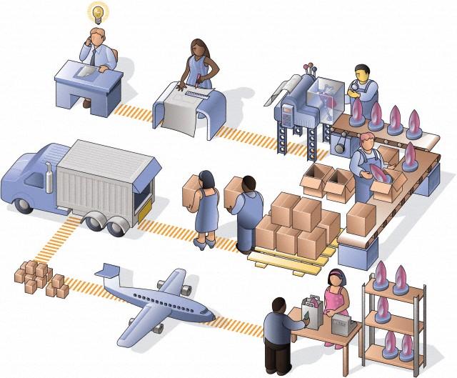 Разработка корпоративного сайта - задача не стандартная и требует детального анализа всех бизнес-процессов компании.