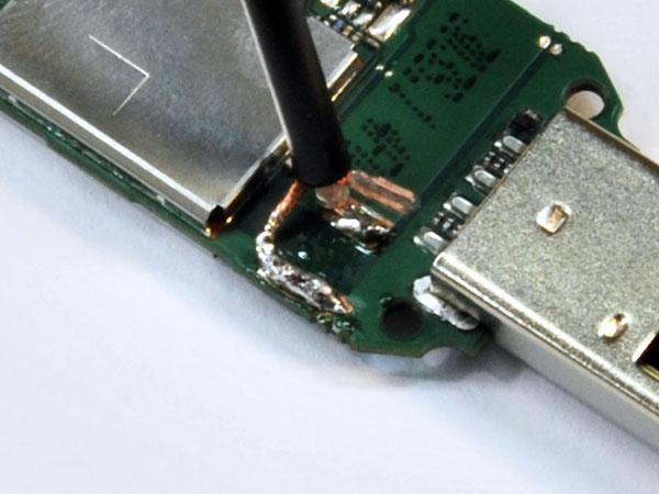 Как сделать антенну к модему своими руками 396