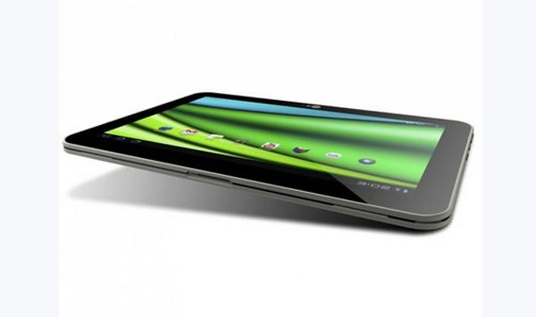 Toshiba's Excite X10