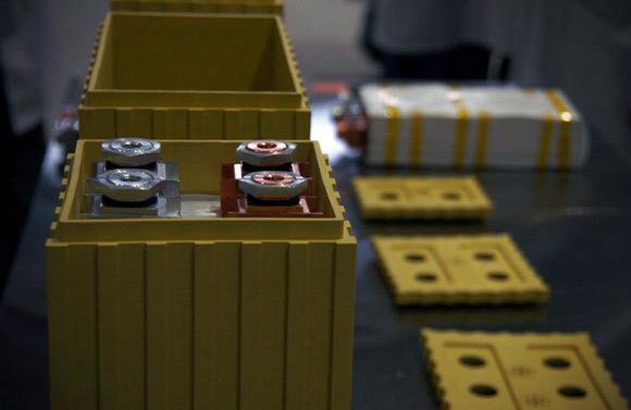 мини производства батареек: