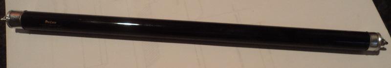 Оффтопик: UV лампа для засветки фоторезиста
